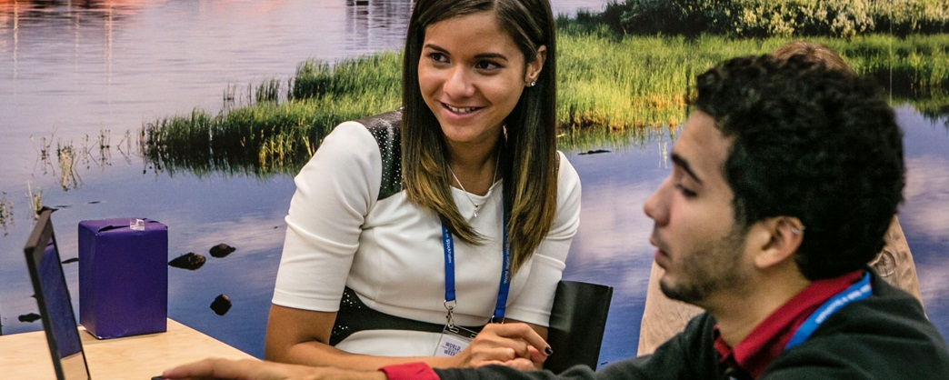 Call for Young Professionals: SIWI World Water Week's Scientific Program Committee 2019