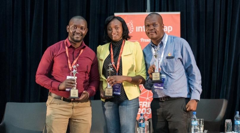 Sankalp Africa Awards 2019 for Africa's most promising social entrepreneurs!