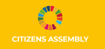 Apply to Represent your Country at the United For 2030 Citizens Assembly