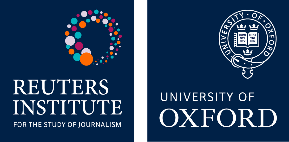 University of Oxford Reuters Institute Journalism Fellowship 2019/2020 (Fully-funded)