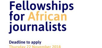 WFSJ Fellowships 2019 for African Journalists to Attend a Science Reporting Workshop in the UK