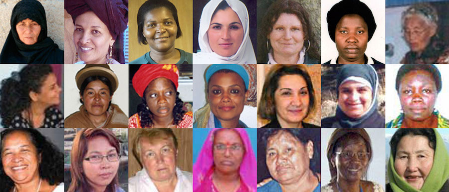 Women's World Summit Foundation Next Prize 2019 (USD $1000 prize)