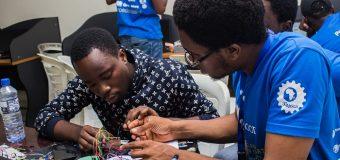 Youth For Technology Foundation 3D Africa Internship Program 2019