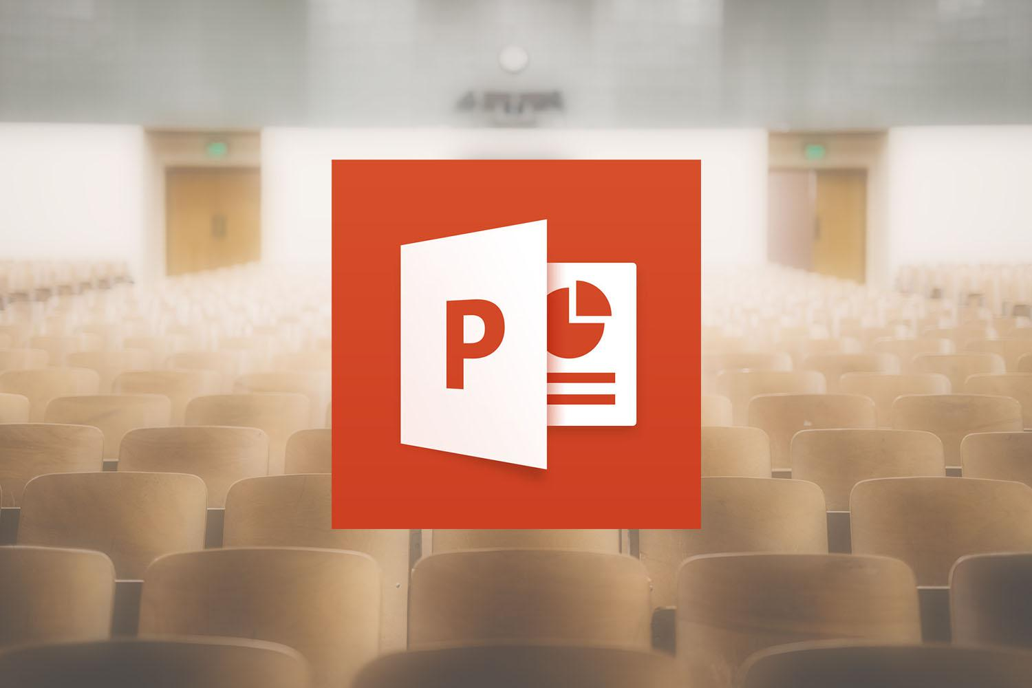 A Step by Step Guide to Nailing Your Next Powerpoint Presentation