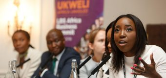 ACCEL Awards for Early-stage African Start-ups 2019 (Fully-Funded Trip to London + £15,000 prize)