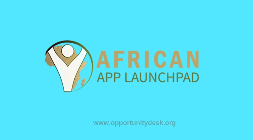 African App Launchpad (AAL) Initiative for Start-ups 2019
