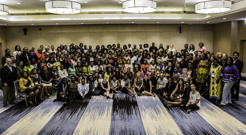 African Women Entrepreneurship Cooperative (AWEC) Business and Management Learning Program 2019/2020