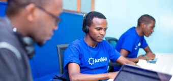 Apply for the Andela Nigeria Fellowship Cycle 42