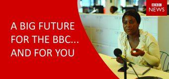 BBC Africa Women's Affairs Journalist Program 2018