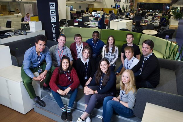 BBC Broadcast Engineering Apprenticeship Program in Wales 2019
