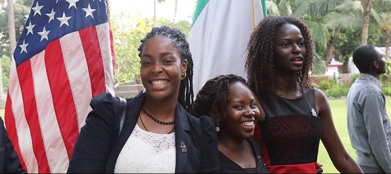 Carrington Youth Fellowship Initiative (CYFI) 2019 for Young Nigerians