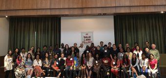 Dalai Lama Fellowship Program 2019 for Emerging Leaders (Fully-funded)