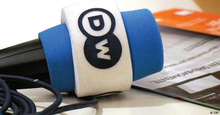 Deutsche Welle (DW) Akademie Data Journalism Fellowship 2019 (Funded)