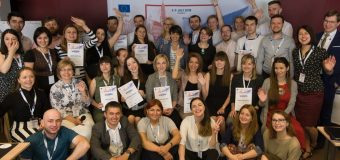 Eastern Partnership Civil Society Fellowship Program 2019 (up to EUR 5,000)