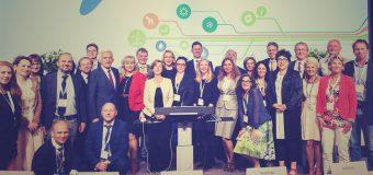 European Union Sustainable Energy Week (EUSEW) Awards 2019