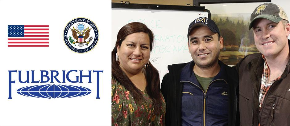Fulbright Teaching Excellence and Achievement Program 2019-2020 (Fully-funded)