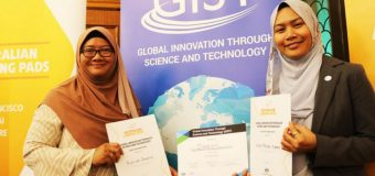GIST Catalyst Pitch Competition 2019 for Entrepreneurs