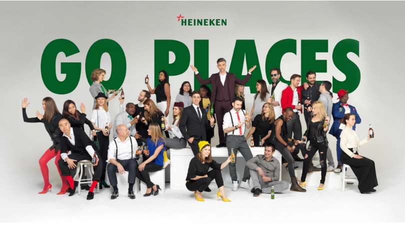 Heineken International Graduate Programme 2019 in Amsterdam, The Netherlands