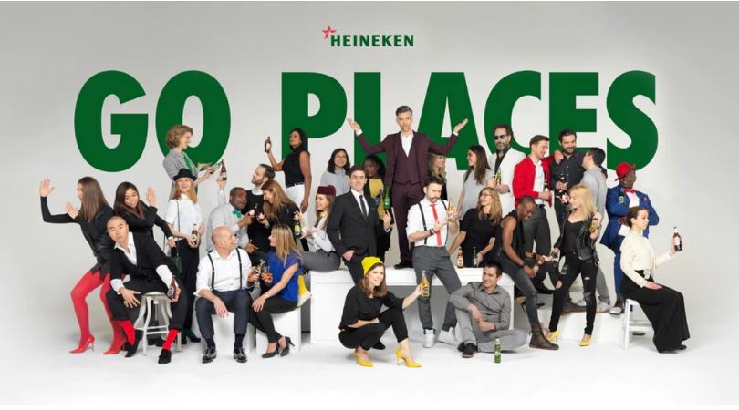 Heineken International Graduate Programme 2019 in Amsterdam, The Netherlands