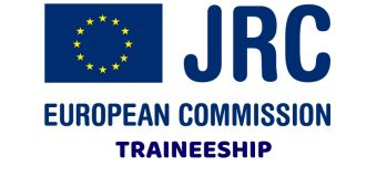 European Commission Joint Research Centre (JRC) Traineeship Program 2019