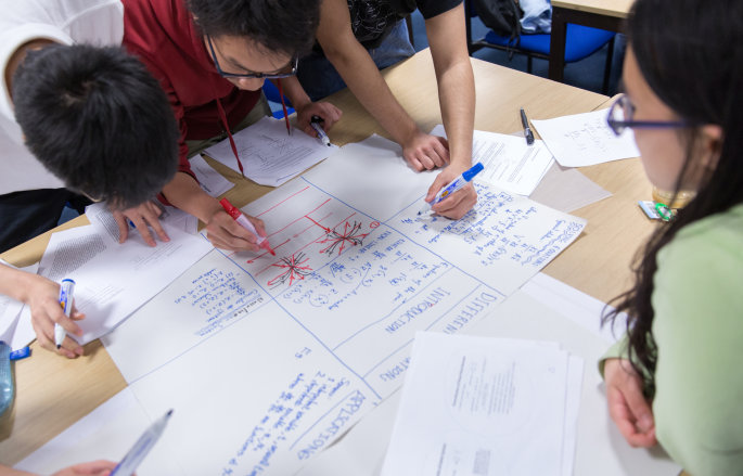 London Mathematical Laboratory Summer School 2019 in Trieste, Italy (Fully funded)