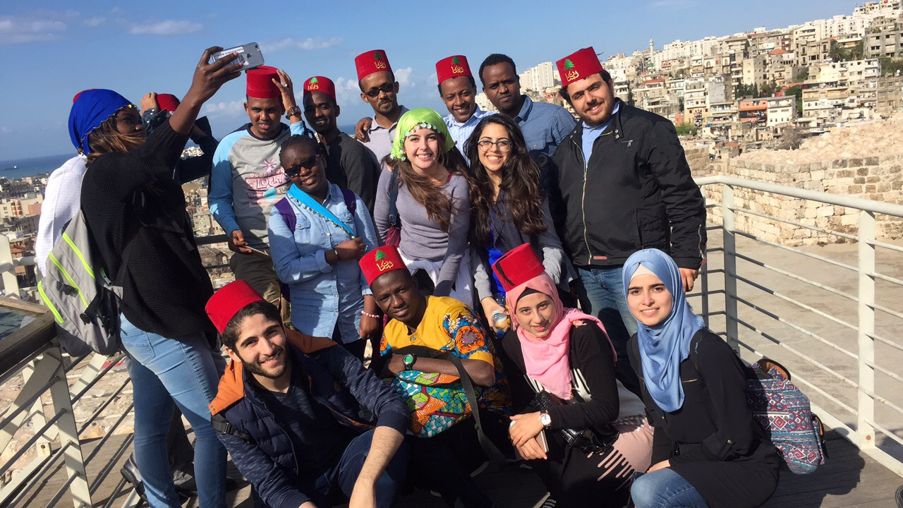 Mastercard Foundation Scholars Program 2019/2020 at American University of Beirut