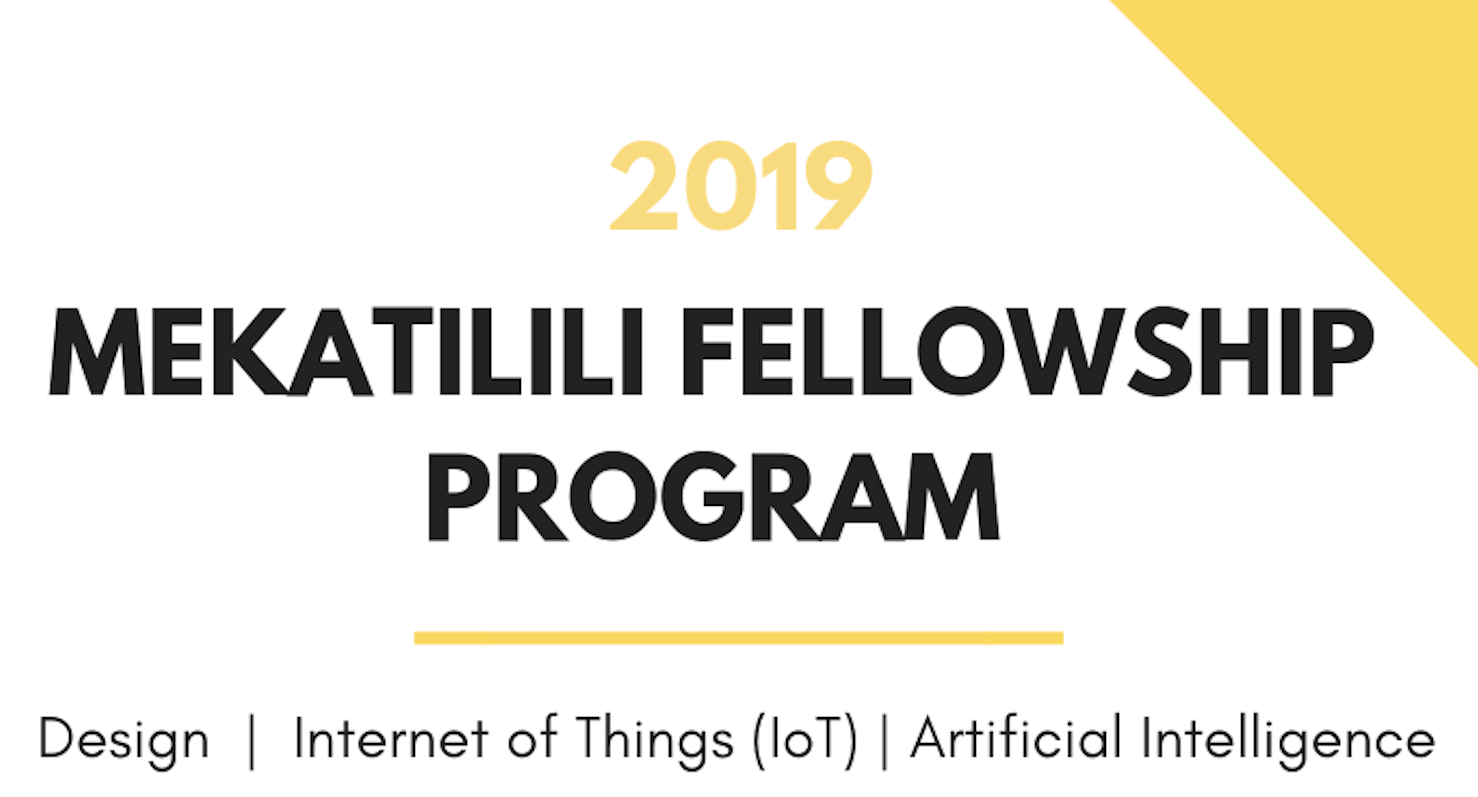 Mekatilili Fellowship Program 2019 for Innovative African Youth – Nairobi, Kenya (fully funded)