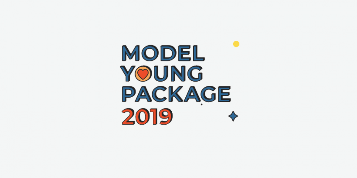Model Young Package Contest 2019: Unboxing Experience