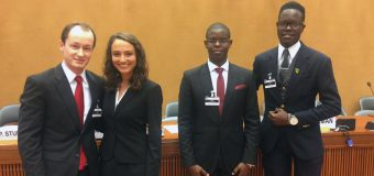 Nelson Mandela World Human Rights Moot Court Competition 2019
