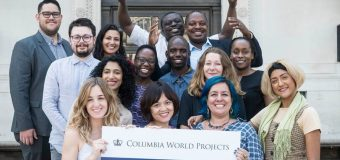 Obama Foundation Scholars Program 2019/2020 for Masters Study at Columbia University (Fully-funded)