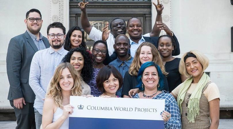 Obama Foundation Scholars Program 2019/2020 for Masters Study at Columbia University (Fully-funded)