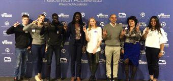 PeaceTech Accelerator Program for Start-ups and Non-profits 2019