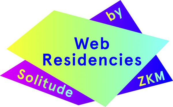 Call for Web Residencies 2019 by Solitude and ZKM – Planetary Glitch