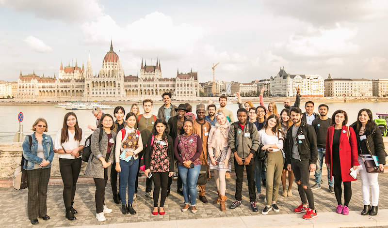 Hungarian Government International Scholarship Programme to Study in Hungary 2019/2020