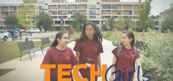 U.S. Department of State's TechGirls Program 2019 (Fully-funded to the US)