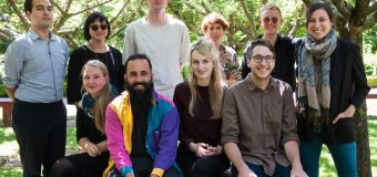 Apply for Terra Summer Residency 2019 for Emerging Artists worldwide (Fully-funded to Giverny, France)