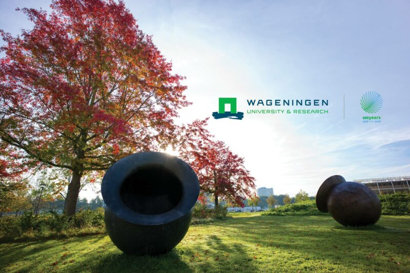 Wageningen University Africa Scholarship Programme 2021/2022 for African Students