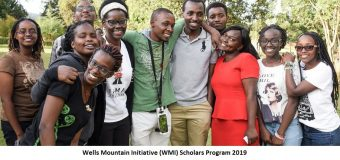 Wells Mountain Initiative (WMI) Scholars Program 2019 for students in developing countries (Up to $3,000)