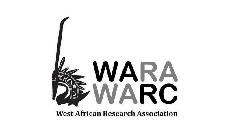 West African Research Center (WARC) Travel Grant 2020 for African Scholars and Graduate Students