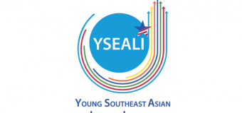Young Southeast Asian Leaders Initiative ENGAGE Program 2019 (Fully-funded)