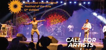 Call for Artists: 12th Edition Bayimba International Festival of the Arts