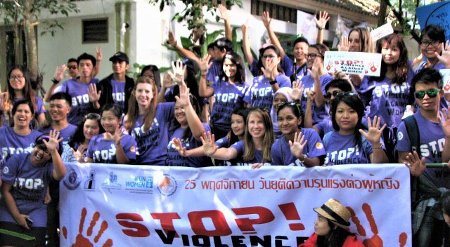 Asia Pacific Forum on Women, Law and Development (APWLD) is recruiting for 6 new positions in Thailand and Malaysia