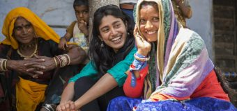 American India Foundation (AIF) William J. Clinton Fellowship 2019-2020 (Fully-funded)