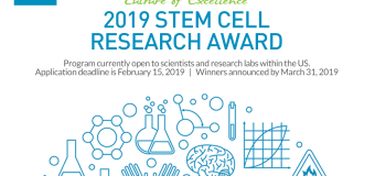 Biological Industries USA (BI-USA) Stem Cell Research Awards 2019 (up to $15,000)