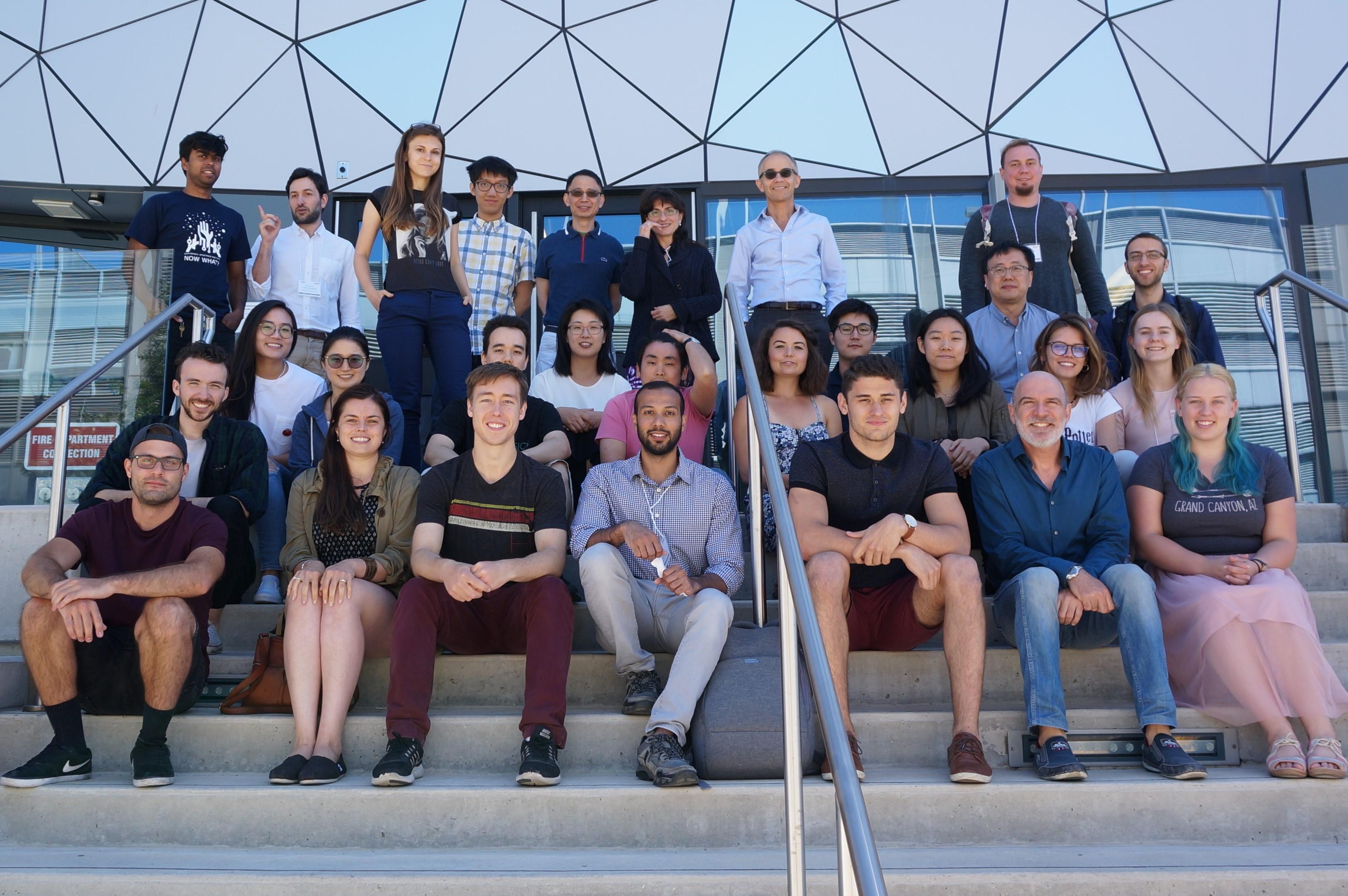 CREATE DAV Undergraduate Summer School on Big Data Science 2020 at York University – Toronto, Canada (Funded)