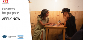 ChangemakerXchange Business For Purpose Program 2019 for Young Social Entrepreneurs (Fully-funded)