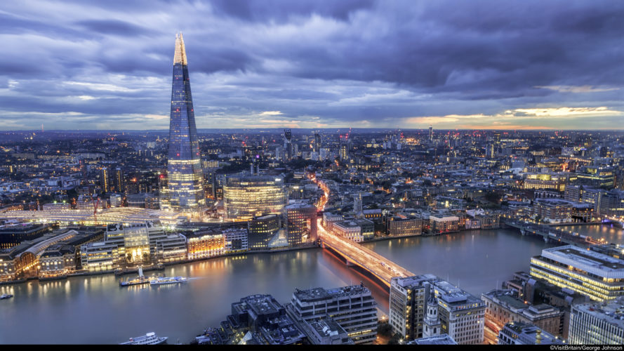 UK Government's DCMS International Tech Hub Network: Go Global Africa 2019 for Start-ups (Fully-funded to London)