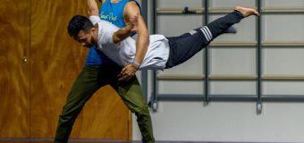 Dancing on the Edge Scholarship Program 2019 for Dancers from MENA Region