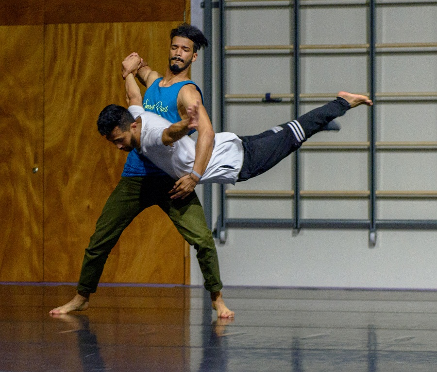 Dancing on the Edge Scholarship Program 2021 for Dancers from MENA