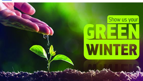 EU Commission #MyGreenWinter Photo Competition 2019